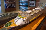 Найбільший круїзний лайнер в світі - Allure of the Seas