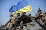 14 жовтня. День захисника України