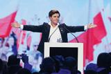 Політика нової доби. Підсумки виборів у Польщі