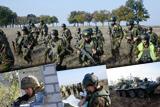 Вишкіл курсантів Військової академії в польових умовах