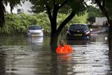 Південь Ізраїлю затопило
