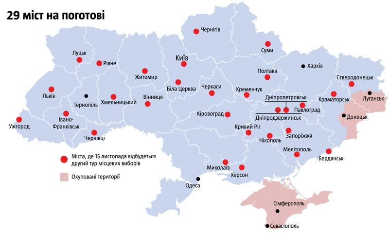 КВУ: Райкович і Стрижаков витратили навибори майже однаково грошей