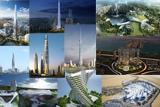 10 найбожевільніших споруд світу