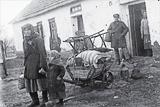 Куркулі. За що радянська влада не любила працьовитих українських господарів