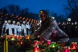 У Києві вшанували 82-гі роковини Голодомору