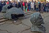 Похорон богів. Як Україна очищається від тоталітарної спадщини