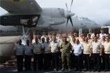 10 Бригада морської авіації. Перша перемога новітньої української армії