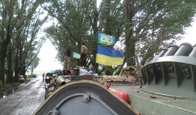 Легендарні частини нашої Армії: 80-а львівська окрема аеромобільна бригада - фото 1