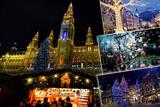 Найяскравіші різдвяні ярмарки Європи