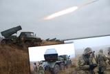 На Львівщині відбулися тактичні навчання артилерійських дивізіонів