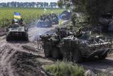 Вони бились за Луганщину. Артилерійський дивізіон 3-ої БТГр 80 ОДШбр.