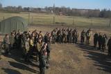 Гірські стрільці у битві за Луганщину