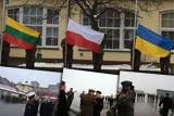 У Польщі створили штаб багатонаціональної бригади ЛітПолУкрбріг