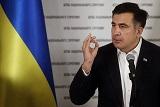 Cвіт про Україну: «Ставитись до політики Саакашвілі потрібно стримано»