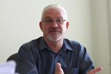 Віктор Шишкін: «Спочатку треба навчитися виконувати Конституцію, яка є»