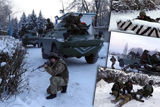 Українські десантники продовжують вдосконалювати свої бойові навички