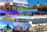 15 найкрасивіших залізничних вокзалів України
