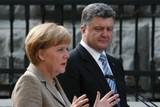 Світ про Україну: «Німецький уряд не зменшить тиск на сторони конфлікту на Донбасі»