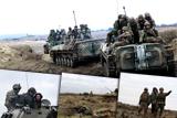 На Львівщині інструктори НАТО навчають українців протистояти агресору
