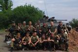 8-ий Окремий полк спеціального призначення, група КАМАЗа. Частина перша.