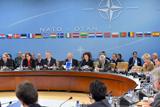 Конференція НАТО: про Східну Європу, кібербезпеку, міграційну кризу та Грузію