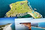 10 мальовничих островів, що знаходяться на території України