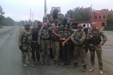 8-ий Окремий полк спеціального призначення. Група КАМАЗа. Частина друга.