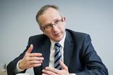 Ян Томбінський: «ЄС підтримає Україну, якщо вона буде провідником власних реформ»