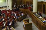 Віртуальна коаліція. Як відформатувалась парламентська більшість