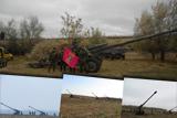 Артилеристи з козацького краю. 3-я гаубична батарея 55-ї бригади