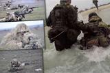 Морські піхотинці вдосконалюють морську десантну підготовку
