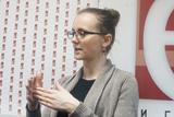 Кінґа Нендза-Сіконьовська: «Іронія та сміх є найкращими засобами боротьби із залишками тоталітаризму»