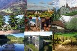 Унікальні українські села для незабутніх подорожей Україною