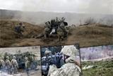 Курсанти-артилеристи вчаться знищувати ворожу техніку
