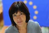 Ребекка Гармс: Безвізовий режим не має нічого спільного із референдумом у Нідерландах
