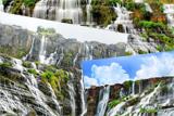 Водоспад Понгур – в'єтнамське диво природи