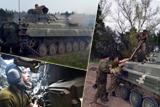 Екіпажі БМП 93 окремої механізованої бригади підвищують фаховий вишкіл