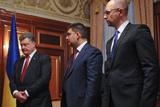 Новий уряд: квоти та конфлікти