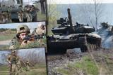 На Харківщині з курсантами проведено масштабні практичні заняття