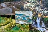 Найкрасивіші каскадні водоспади світу