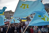 Світ про Україну: Захід має визнати татар корінним народом Криму