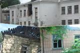 Який вигляд нині має луганський район Вергунка