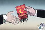 The Economist: Угода з душком