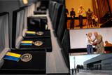 Журналісти вручили нагороди бійцям АТО та волонтерам