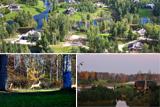 """""""Місто сонця"""" – латвійське поселення Аматціемс"""