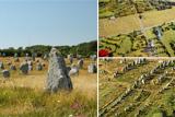 Камені Карнаку – найбільше в світі скупчення мегалітичних споруд