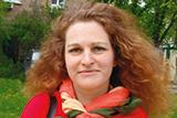 Жанна Слоньовська: «Бути письменником у Польщі — це дещо маргінально, адже ти «пишеш неправду»