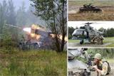 Бригадне тактичне навчання резервістів з бойовою стрільбою