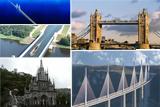 Найбільш незвичайні мости світу