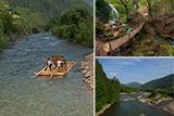 Черемош – священна річка гуцулів